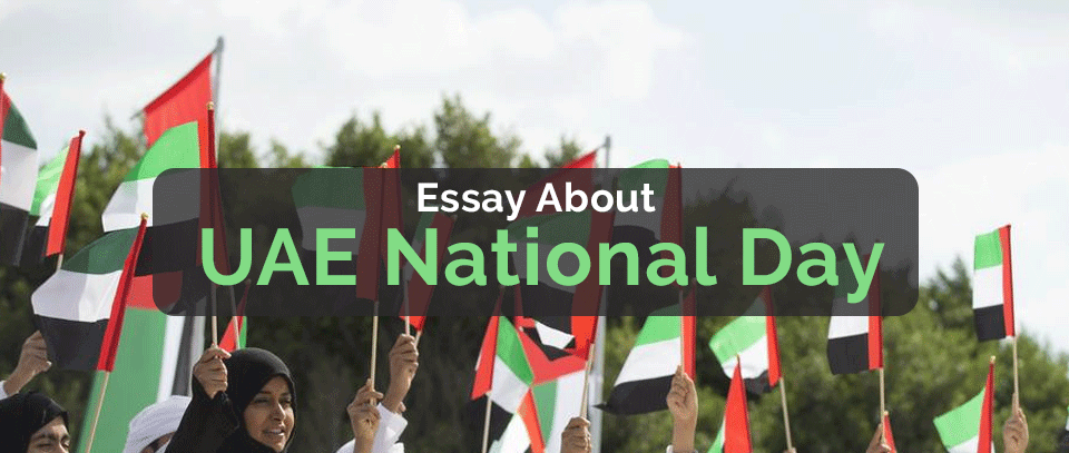 essay-about-uae-national-day